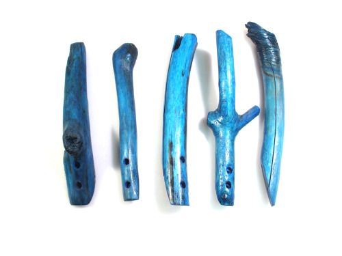 kiel mead's driftwood hooks; now being sold at anthropologie!