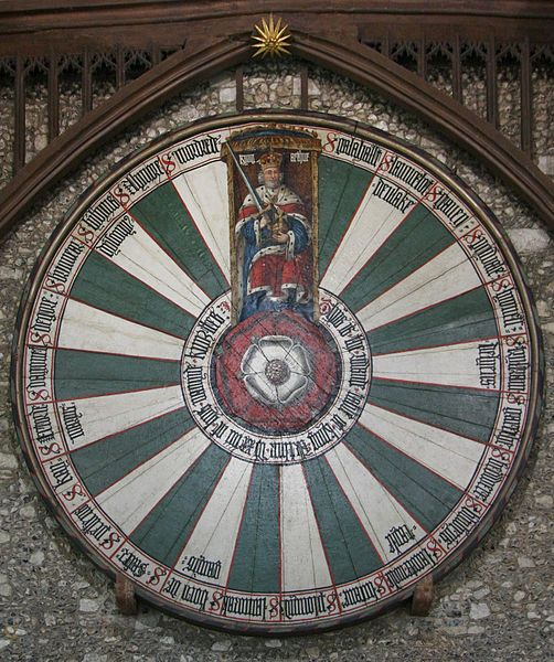 74 best images about knights of the round table on pinterest king arthur knights and fairy tales - Round table winchester cathedral ...