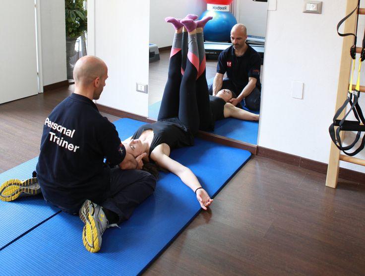 Ginnastica posturale nel 2020 - Personal trainer, Esercizi..