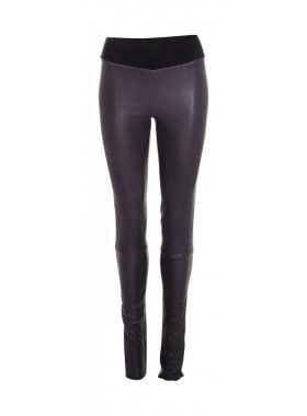 Leather leggings skind- læder legging http://lanugo.dk/81-213-thickbox_default/panther-leggings-grey.jpg