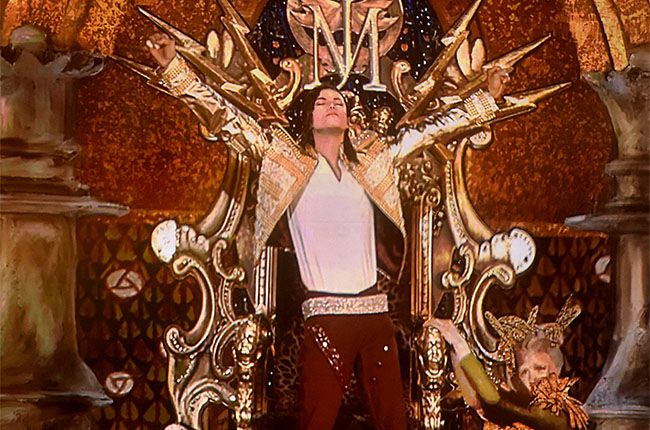 Michael Jackson hologram: creepy or cool?