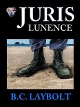 Juris Lunence: A Tale of the 10th Lunen Regiment. FREE on Kobo! This is the origin story of one of my favourite characters from To Drown in Sand. Download your free copy!