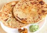 ఆలు పరోటా. #AlooParatha #recipeoftheday