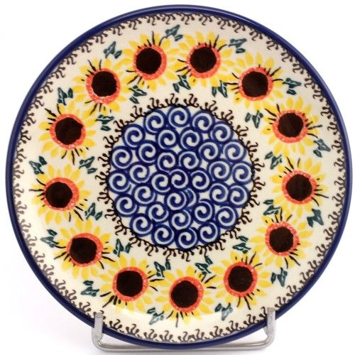 Large dinner plates small dessert plates little saucers soup plates everything in polish pottery style.  sc 1 st  Pinterest & 255 best Polish pottery | Patterns and Plates images on Pinterest ...