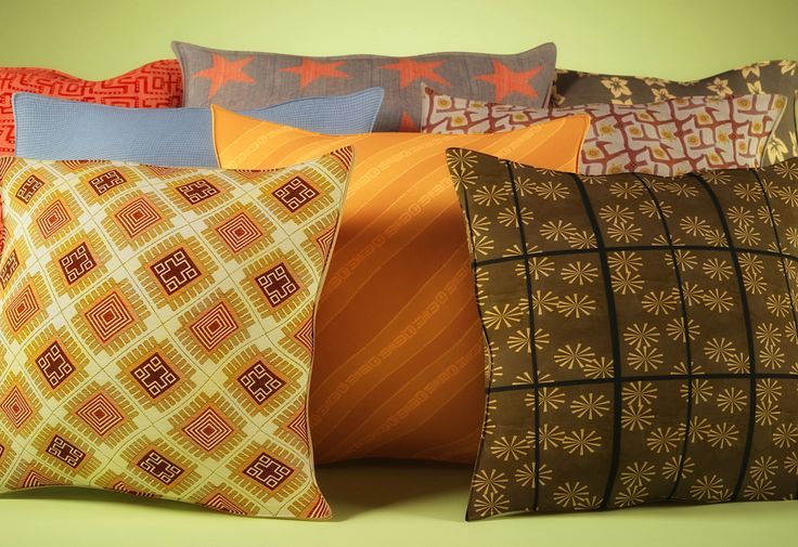 16 best images about cojines decorativos on pinterest - Ideas para hacer cojines ...