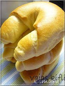 Limara péksége: Vajas kifli