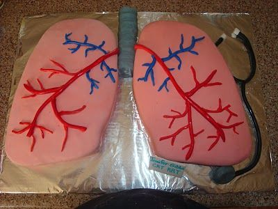 Lung Cake 2 Favorite Recipes Pinterest Cakes And Lungs