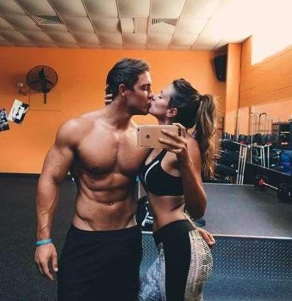 Best Fitness Motivation Couples Relationship Goals Gym 22+ Ideas