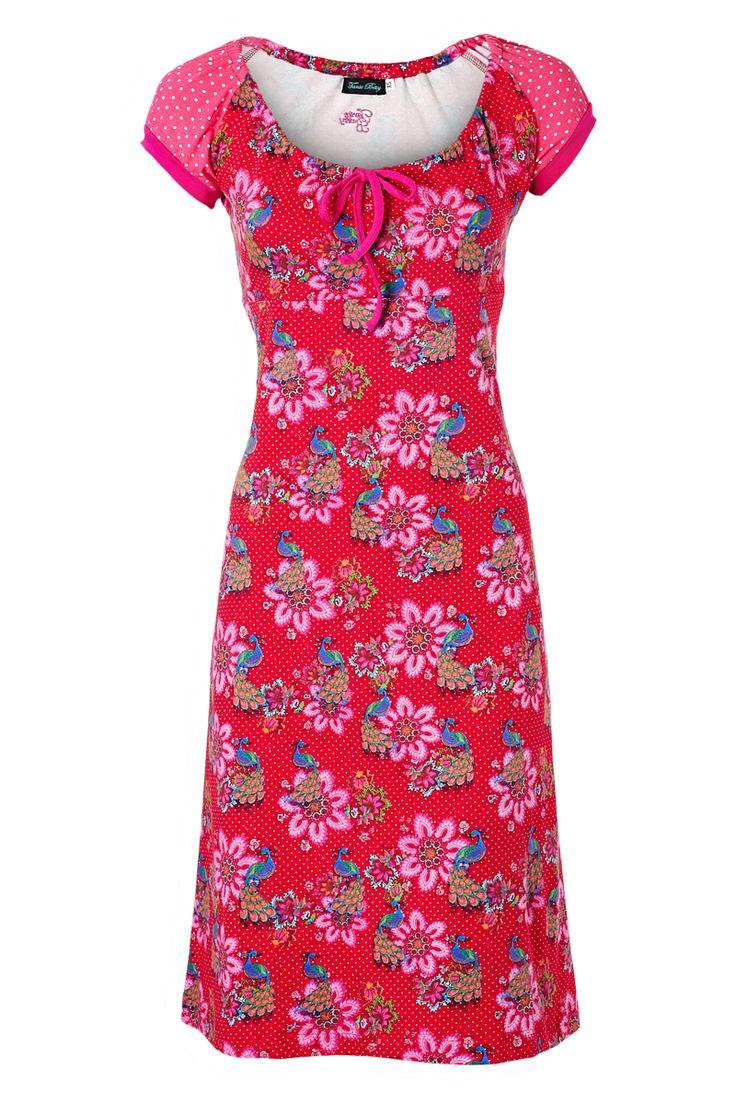 Tante Betsy dress Fien