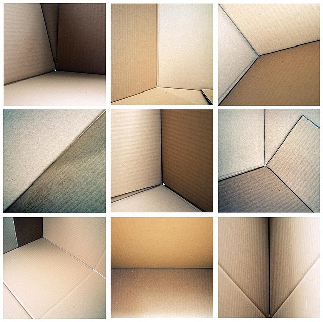 """incredibly intriguing """"inside the box"""" series. by yosigo. (many thanks @Marie Eve S)"""