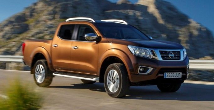 Nissan Navara named Pick-Up of the Year http://behindthewheel.com.au/nissan-navara-named-pick-up-of-the-year/