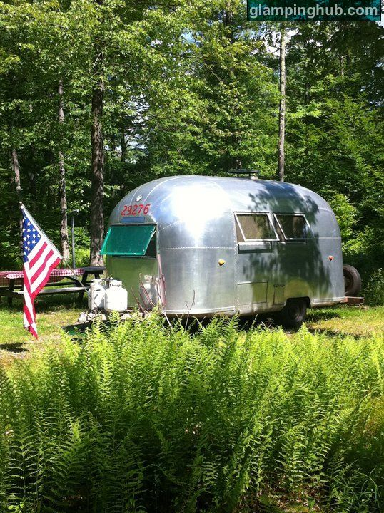 17 best images about airstream caravans on pinterest for Airstream rentals santa barbara