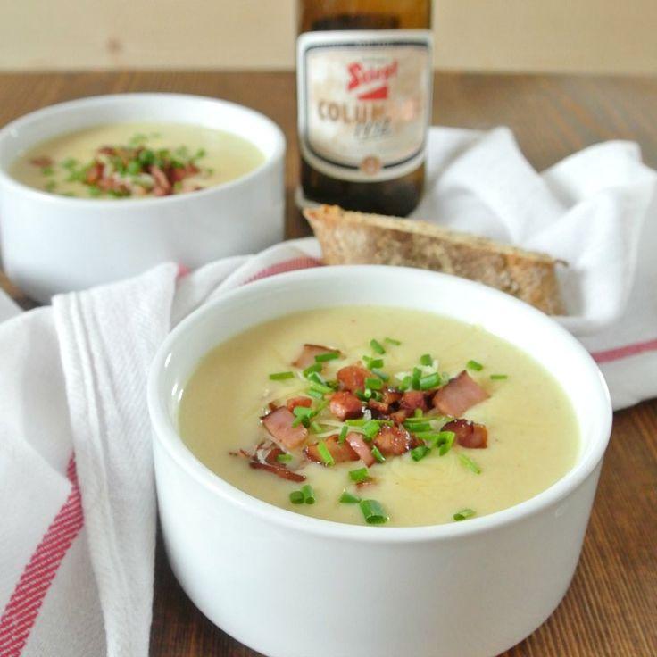 1000+ ιδέες για Käsesuppe στο Pinterest Käse lauch suppe rezept - käse lauch suppe chefkoch
