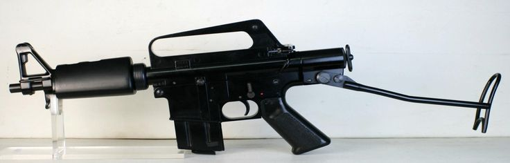 Armi Jager AP-75 in .32 ACP [2200x707]
