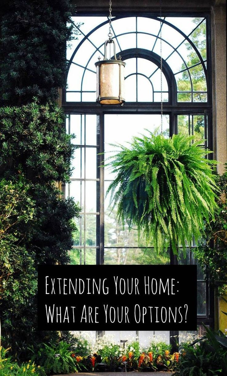 Extending Your Home: What Are Your Options for home extensions - lets take a look at all the variety of extesnions you could have in your home and which are the best value . Some great home improvement tips for creating more space #homeexterior #extension