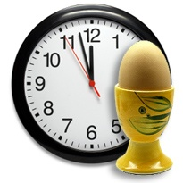 Ovulation calculator:  Tell us the first day of your last period and how long your cycle usually lasts. We'll tell you when you're most likely to be fertile over the next six months, as well as your approximate due date if you do conceive on one of those days.     Read more: http://www.babycentre.co.uk/tools/ovu/#ixzz26jB8uypS