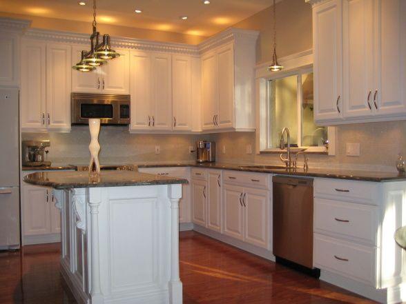 Best 25+ Thomasville kitchen cabinets ideas only on ...