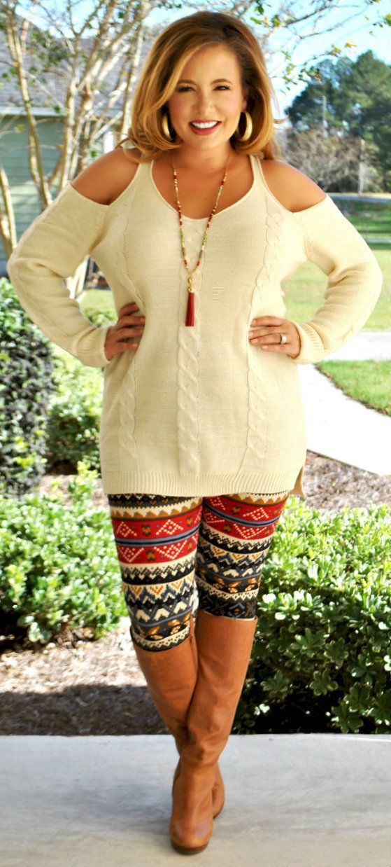 Perfectly Priscilla Boutique - The Montana Sky Legging, $15.00 (http://www.perfectlypriscilla.com/the-montana-sky-legging/)