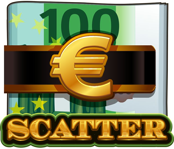 High Society! June Game Release! Scatter