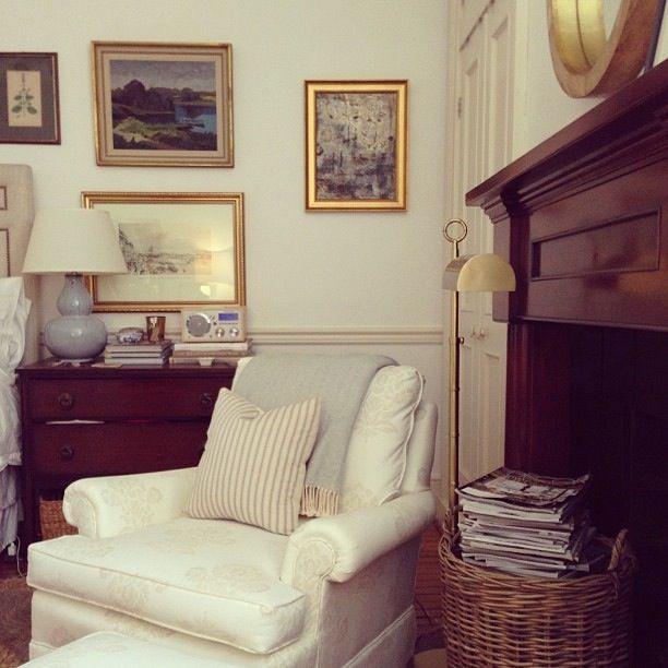 25+ Best Bedroom Reading Chair Ideas On Pinterest