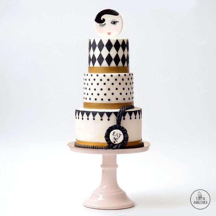Missetoile торт № 1338 на заказ в Москве