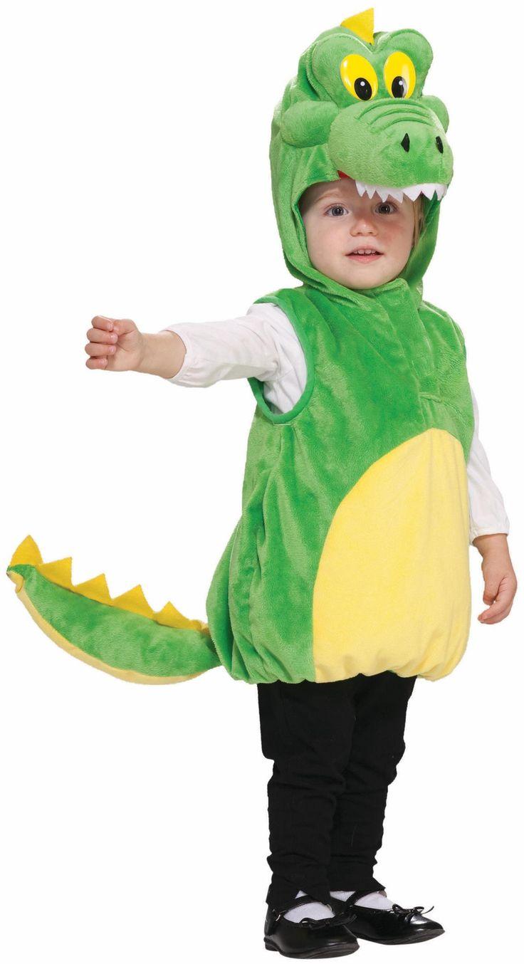 crocodile toddler costume halloween costume