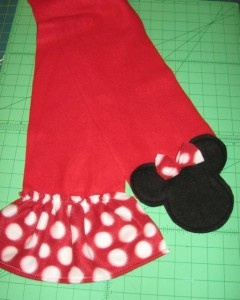 Cute Scarves for those going to Disneyland