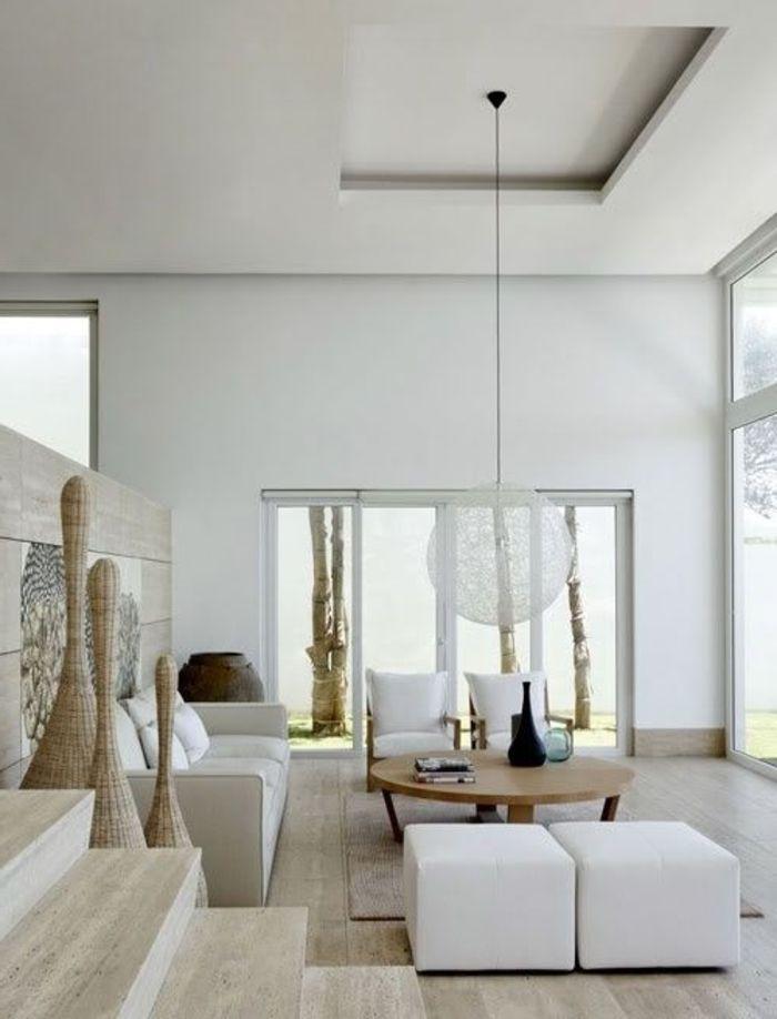 Interieur couleur taupe decoration mur couleur taupe with - Plafond couleur taupe ...