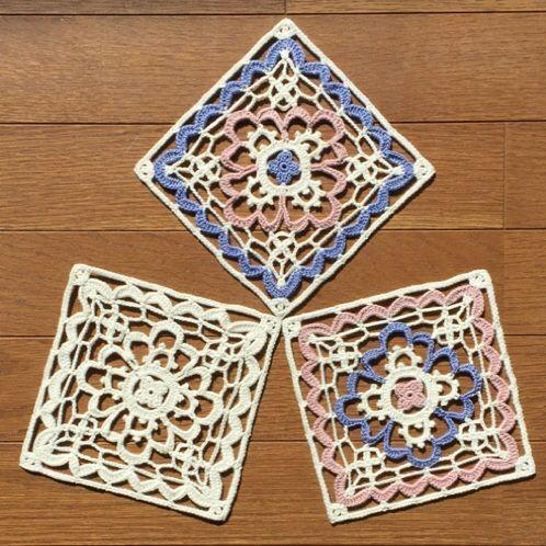Felissimo Turkish Tile nº 21