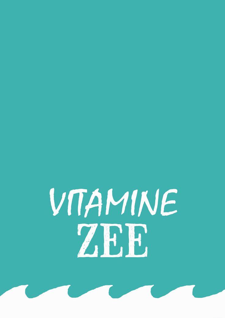 Vitamine ZEE