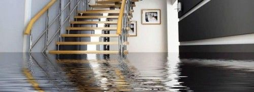 Water Damage in Chicago