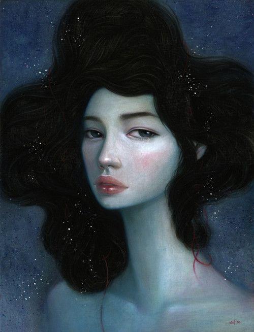 Illustration by: Stella Im Hultberg