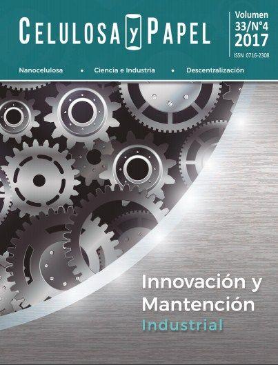 Revista 4 - 2017 #innovación y #mantenciónIndustrial