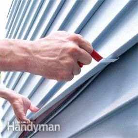 How to Install Vinyl Siding Correctly