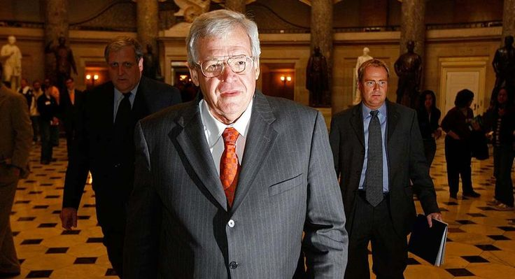 New defense fund set up for Dennis Hastert  Read more: http://www.politico.com/story/2015/07/new-defense-fund-set-up-for-dennis-hastert-120846.html#ixzz3hTiqQXtE