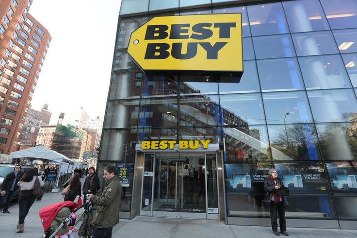 Best Buy to hold pre-Black Friday sale this Saturday at select locations - CNET