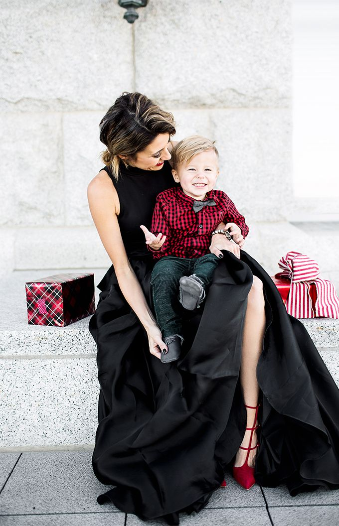Holiday Party Skirt | Hello Fashion