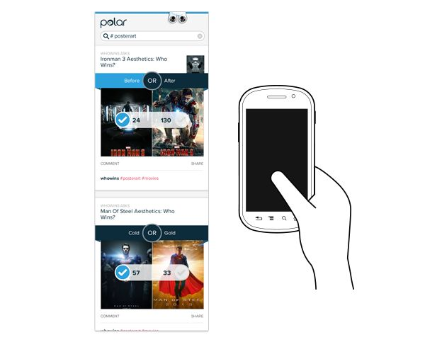 Polar topic pages on small screens http://www.lukew.com/ff/entry.asp?1721