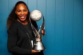 Serena Williams Reclaims WTA World No.1 Ranking From Defending Champion Angelique Kerber After Winning Her 7th Australian Open Title In Melbourne! 1/28/17