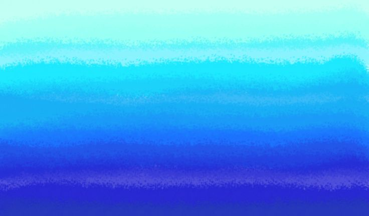 Ombre background stuff i 39 ve made pinterest Ombre aqua wallpaper