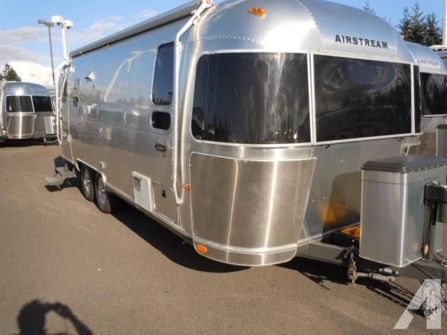 2006 25 Airstream Safari For Sale In Kent Washington Classified