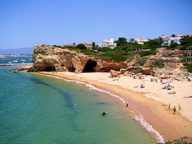 Praia do Pintadinho