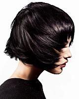 Beautiful Black Short Hair
