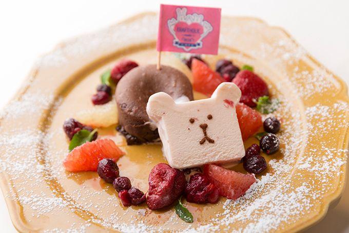 人気キャラクター「クラフトホリック」カフェが阪急うめだに期間限定オープンの写真7