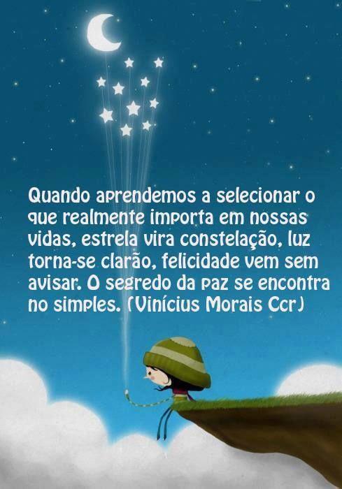 #maturidade #vinicius