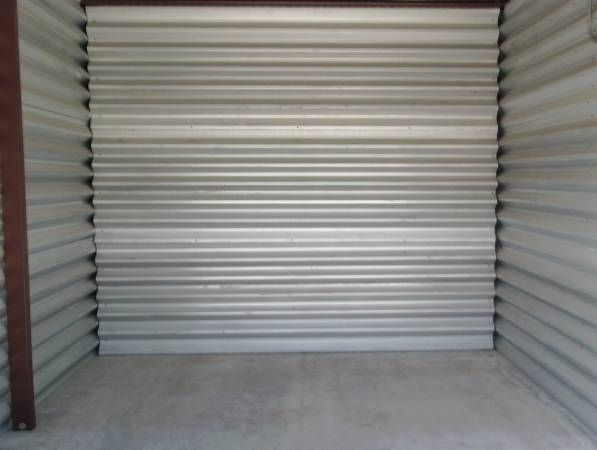 Tip Of The Day From Viera Storage Co.: Consider Using Shelves In Your  Storage