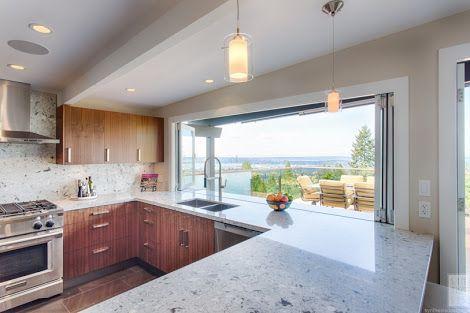 kitchen servery window - Google Search
