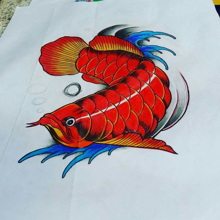 54 best goldfish tattoo images on pinterest tattoo ideas for Koi fish quotes