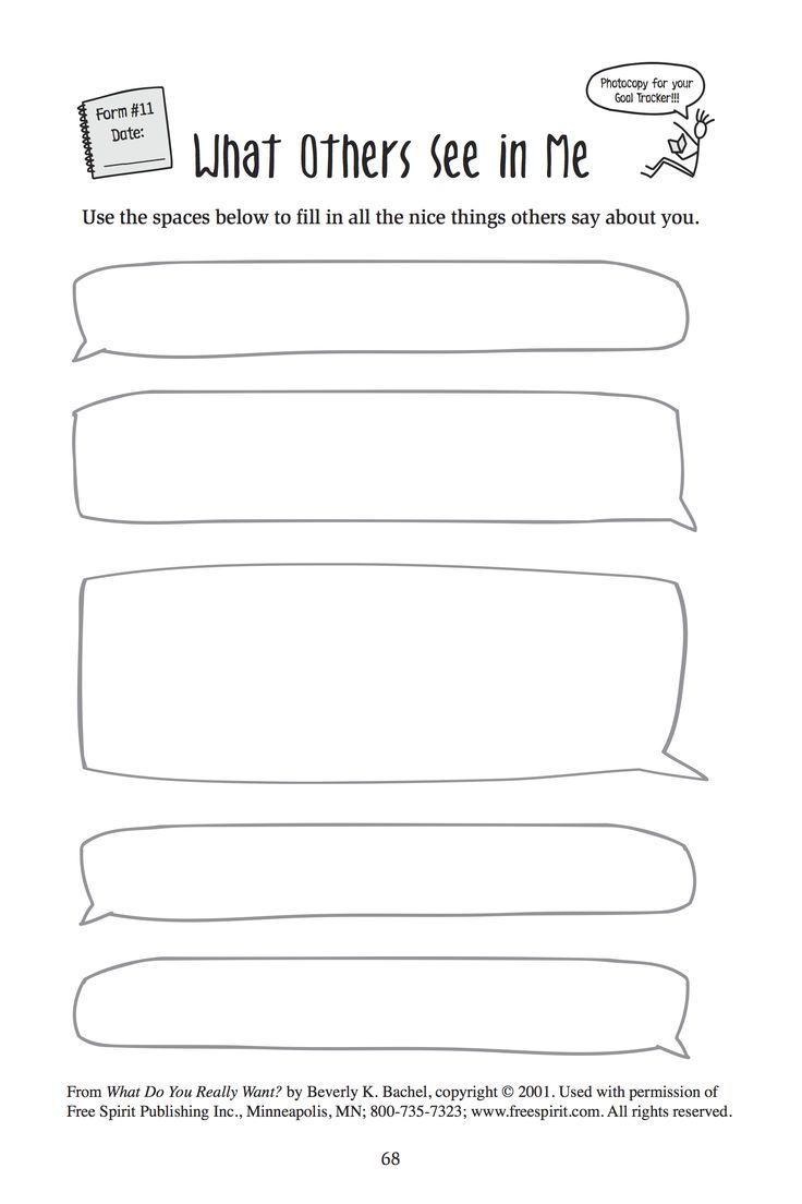 Worksheets Building Self Esteem Worksheets 229 best self esteem images on pinterest exercises happy and other free printable worksheet for school counselors what others see in me from do you esteem