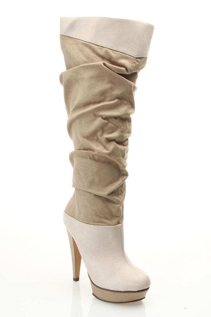 Barnes Boot